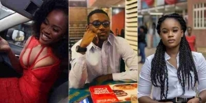 """#BBNaija: """"She's an Animal. A Disgruntled one at that"""" – Man compares Cee-c to Boko Haram"""